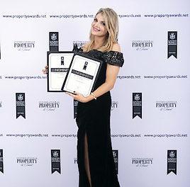 Avantgarde Properties ist der große Gewinner bei den European Property Awards 2019