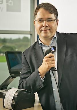 ETRON bringt deutsche Kassen sicher zum Klingeln