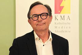 Katholische Medien Akademie: Klein neuer Journalistischer Leiter