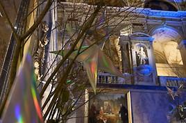 Advent & Weihnachten im Naturhistorischen Museum Wien