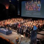 MCI graduierte über 1.000 Absolventinnen und Absolventen