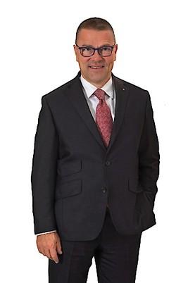 Otto Immobilien: Wolfgang von Poellnitz neu im Team Industrie & Logistik