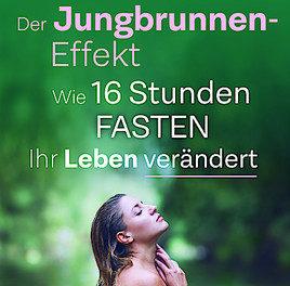 Erfolgreichstes Sachbuch 2019: Der Jungbrunnen-Effekt
