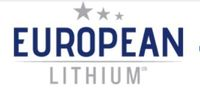 EANS-News: European Lithium Limited / Issue of Shares and Unlisted Options