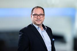 Adolf Markones ist neuer Geschäftsführer von Ingram Micro Österreich
