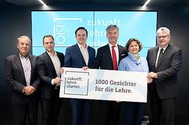 Zur Stärkung der Lehre in Österreich