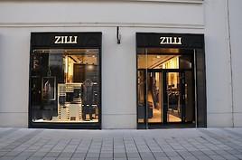Goldenes Quartier: Französischer Luxus-Herrenausstatter Zilli neuer Mieter