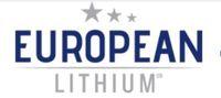 EANS-News: European Lithium Limited / EUR LISTS OPTIONS ON ASX – ASX CODE: EURO