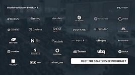 Europas größte Innovationsplattform STARTUP AUTOBAHN präsentiert über 40 erfolgreiche Pilotprojekte am EXPO Day (FOTO)