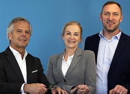 Wechsel in der Geschäftsführung bei MIDES Healthcare Technology GmbH zum 6. Februar 2020