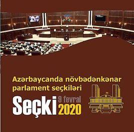 Parlamentswahlen in Aserbaidschan