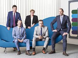 5 neue Partner für ICON