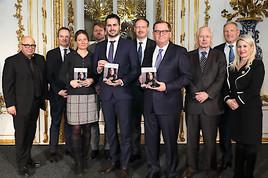 LGT Medienpreis 2020: Die Sieger stehen fest