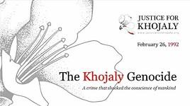 Das aserbaidschanische Volk gedenkt der Opfer des Massakers in Chodschaly