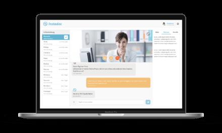 Ab sofort: Kostenlose Online-Praxis für ÄrztInnen und PsychologInnen: Instahelp stellt bewährte Technikplattform auch ÄrztInnen zur Verfügung