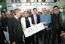 LK-Wahlen: NÖ Bauernbund fährt sensationellen Erfolg ein