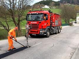 Aktiver Umweltschutz im Straßenbau – JETZT!