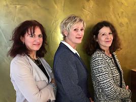 Weltfrauentag in der Partner Bank