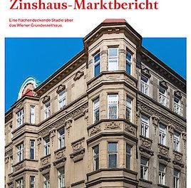 """Wiener Zinshausmarkt: Gesund und bisher """"virenresistent"""""""