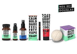 VAAY CBD-Produkte ab jetzt bei Douglas (FOTO)