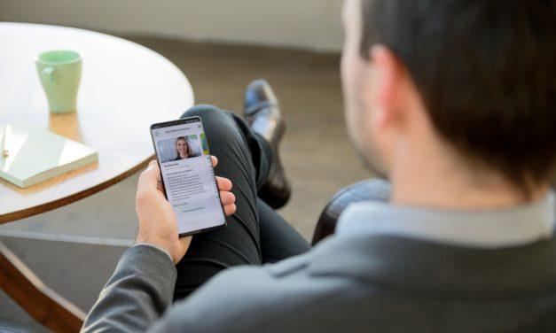 Gesundheitsvorsorge in Unternehmen unterstützt mentale Gesundheit der Mitarbeiter und reduziert Fehlzeiten