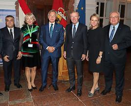 Erste europäische Konferenz zu EUROPA UND CORONA – Gefahren und Chancen
