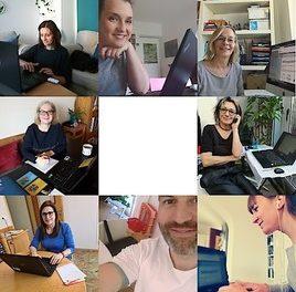 Ohne Schutzmaske: Das Netzwerk Bildungsberatung bietet in ganz Österreich kostenlose Online-Beratungen