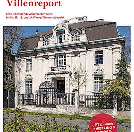 Wiener Villen bleiben attraktives Investment