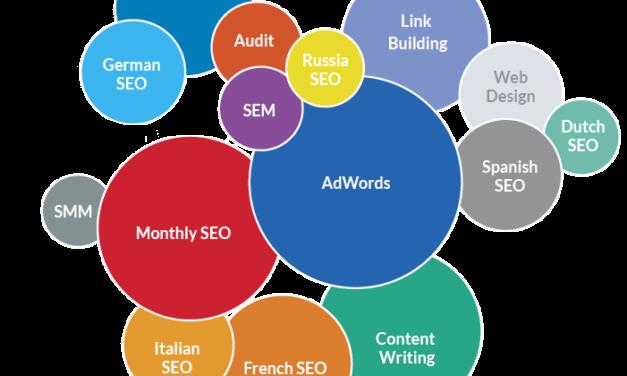 Der Top-Anbieter mehrsprachiger Links – SERP Consultancy