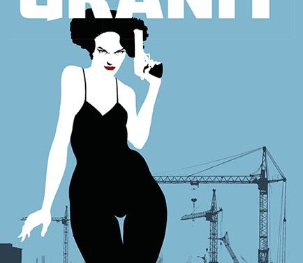 Nick Granit – Zu viel Sex für die Short-List