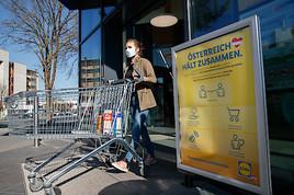 Lidl Filialen in Österreich ab 7. Mai länger geöffnet
