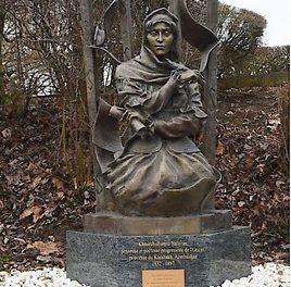 """Der Traum von Aserbaidschans """"Bronzefrau"""" lebt weiter"""