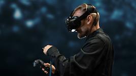 Effizient, sicher und nachhaltig: Ericsson trainiert Fachpersonal in 5G-Fabrik via VR (FOTO)