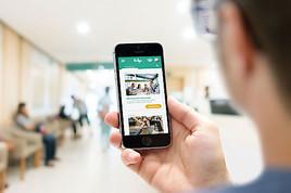 Österreichs Arbeitnehmer vernetzen sich via App
