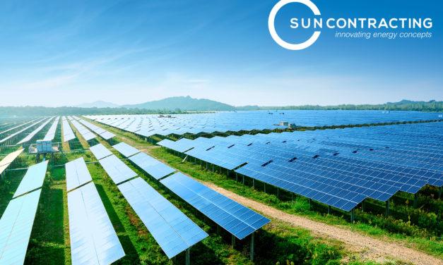 KLIEN Förderung erhöht: Sun Contracting erfreut über 10-Millionen-Euro-Finanzspritze für den Photovoltaikmarkt