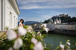 Sacher Séparée: Großer Erfolg und Fortsetzung in Salzburg