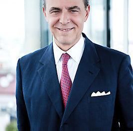 FIABCI Austria: Dr. Eugen Otto als Präsident wiedergewählt