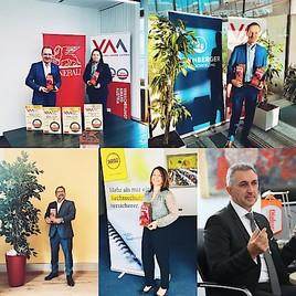 Versicherungs Award Austria 2020 – Aus dem AAA wurde der VAA