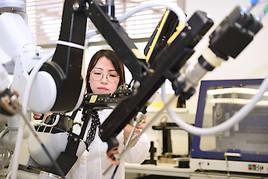 Master Medical Technologies am MCI – Start im Herbst 2020!