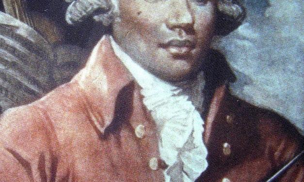Vergessene Stimmen klassischer Musik