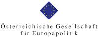 ÖGfE-Schmidt: ÖsterreicherInnen sehen bei EU-Budget und Wiederaufbauhilfen mehr Licht als Schatten