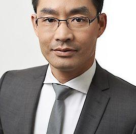 Dr. Philipp Rösler wird neuer Aufsichtsrat der Brainloop AG (FOTO)