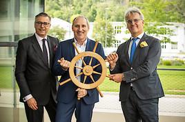 Krisenerprobte Berndorf AG vollzieht Generationswechsel zur Jahresmitte 2020 mit ruhiger Hand