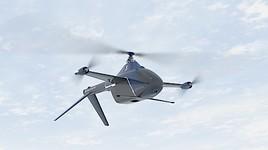 Technische Revolution am Himmel: Das Hamburger Unternehmen Airial Robotics entwickelt innovative, neue UAV-Gattung für den globalen kommerziellen Drohnenmarkt (FOTO)
