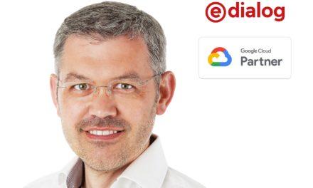 e-dialog stärkt Data Science im Marketing durch Cloud Zertifizierung