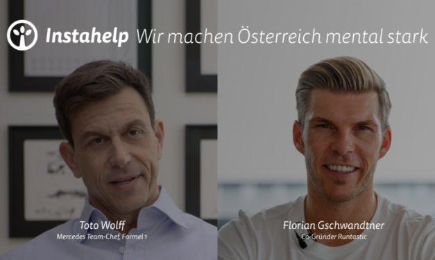 """""""Wir machen Österreich mental stark"""""""