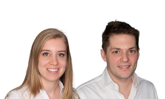 e-dialog erweitert das Team um zwei neue Digital-ExpertInnen