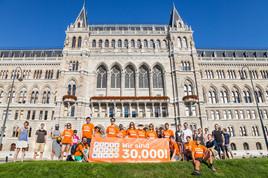 Größte Verkehrsinitiative Wiens hat bereits 30.000 Unterstützer!