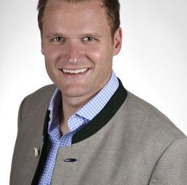 DI Johann Eder neuer Vorstandsvorsitzender des Forums mineralische Rohstoffe