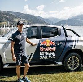 Doppelolympiasieger Hagara und Steinacher holen Mitsubishi Motors Österreich als neuen Partner an Bord